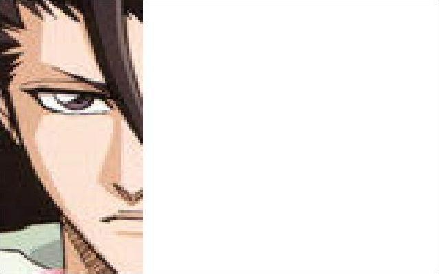 Bleach photo de l'anime