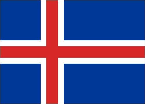 En quelle année l'Islande est-elle devenue indépendante ?