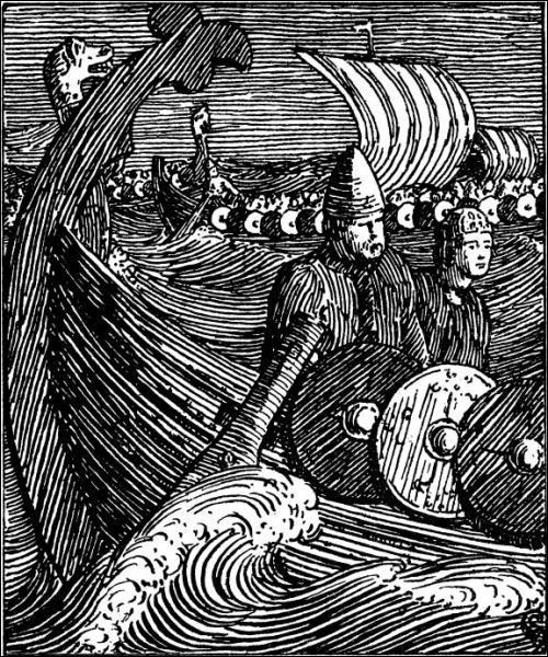 Quelle littérature ancienne fait le prestige de l'Islande ?