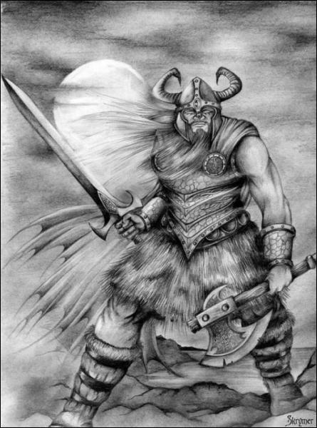Qui a découvert l'Islande au IXème siècle ?