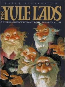 Quelle est la particularité de Noël (Yule) en Islande ?