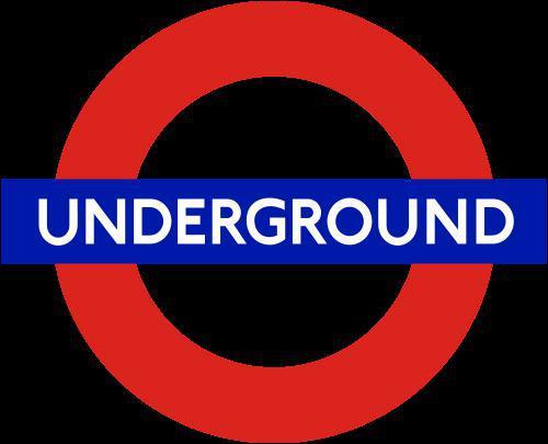 Le métro de Londres se nomme :