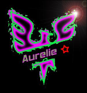Qui chante 'Aurélie' ?