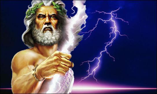 Pour quelle raison, Zeus foudroya-t-il Asclépios ?