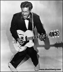 Quel titre de Chuck Berry a été repris par les Beatles ?