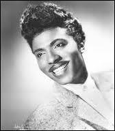 Quelle chanson de Little Richard est devenue un classique du rock n'roll ?