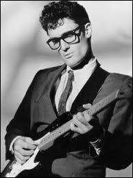 Quel était le vrai nom de Buddy Holly ?