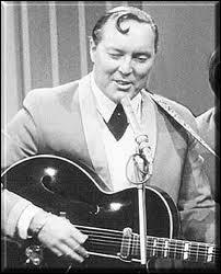Quel était le nom des musiciens accompagnant Bill Halley en 1952 ?
