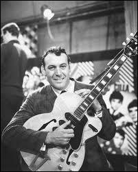 Quel a été le premier succès de Carl Perkins en 1952 ?