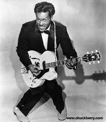 Le bon vieux temps du Rock n'roll !