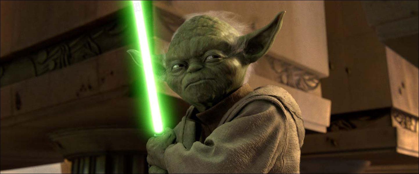 Sur quelle planète se rend Yoda pour venir en aide aux Wookies dans l'épisode III ?