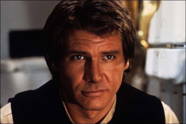 Complétez cette célèbre réplique de Han Solo : tout ça ...
