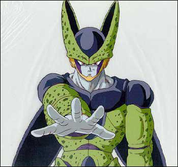 Quel pouvoir Cell absorbe-t-il à Sangoku après avoir explosé ?