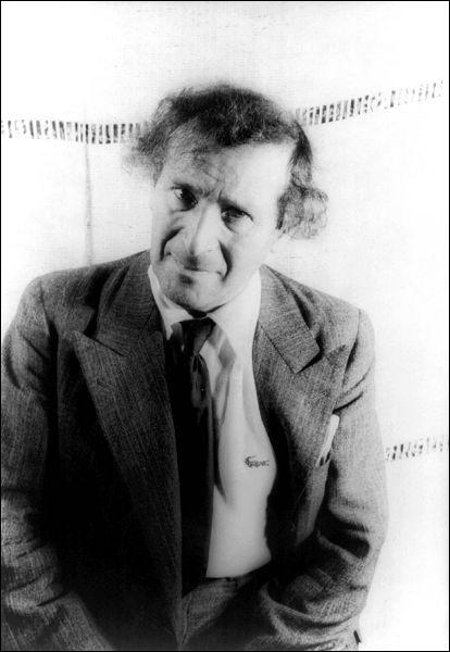 A quelle époque a vécu Marc Chagall ?