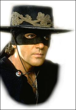 Quel est le vrai prénom de Zorro ?