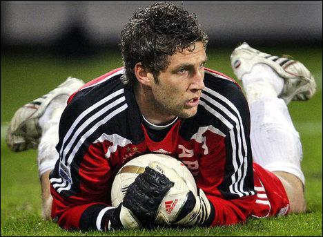 L'Ajax Amsterdam revient sur le devant de la scène au Pays-Bas, et décroche le titre de champion, avec dans ses buts le gardien titulaire de la sélection hollandaise…