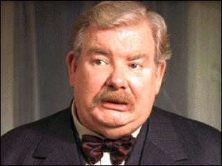 Vernon Dursley ...