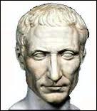 Qui a prononcé la phrase : ''Il faut rendre à César ce qui appartient à César.''
