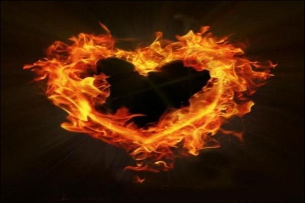 ''Brûler ce qu'on a adoré'' a été prononcé par...