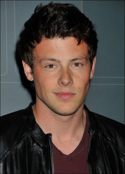 Quel âge a Cory Monteith ?
