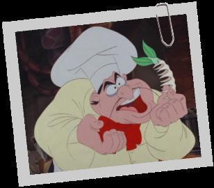Qui est ce personnage de La petite sirène ?