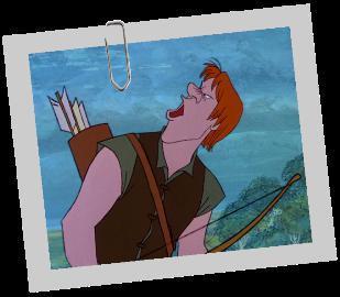Qui est ce personnage de Merlin l'Enchanteur ?