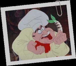 Personnages secondaires des Classiques Disney