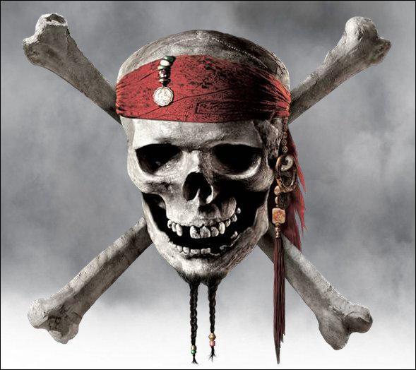 Qui est accusé d'être Jack Sparrow ?