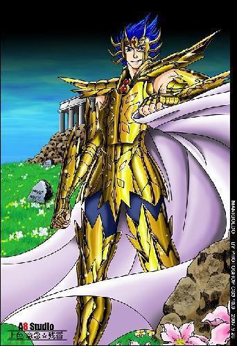 Qui est le chevalier d'or du Cancer ?