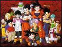 Dans Dragon Ball Z, comment s'appelle le plus jeune des fils de Sangoku ?