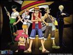 Dans One Piece, quel personnage est le premier à rejoindre l'équipage de Luffy ?