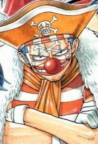 Personnages de One Piece