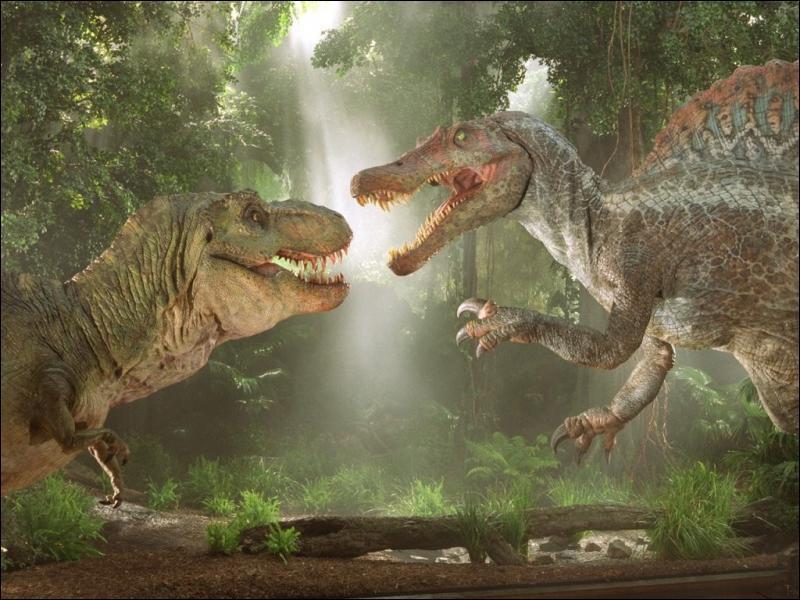 Quel est le plus grand théropode ayant existé ?