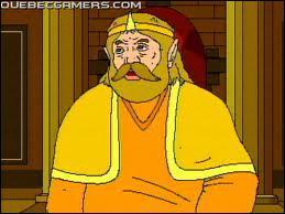 Au bout de combien d'episodes le dessin animé Zelda s'arrêta ?