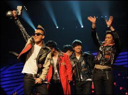 Quel récompense ont-ils gagné en 2011 ?