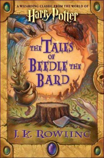 Quel est le premier des trois frères à mourir selon le conte de Beedle le barde ?