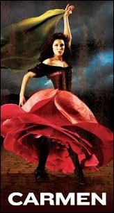 ''Première question : Qui a immortalisé le grand air de ''Carmen'' ? ''(Véronique) : ''La question est finie ? C'est fini là.''