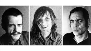''Dans les années 70, citez-moi le nom de la célèbre bande de terroristes allemands ? ''