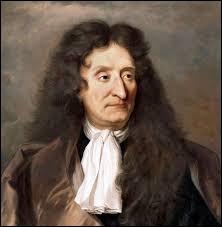 ''Maintenant deux questions de littérature : Qui a écrit les fables de La Fontaine ? ''