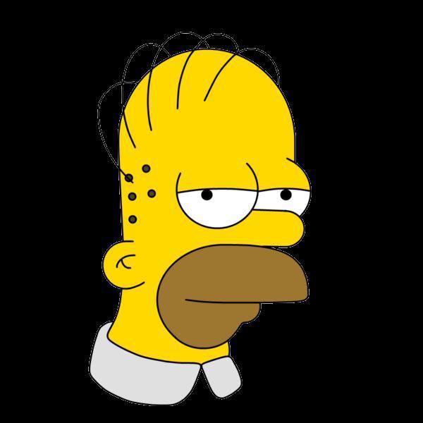 Quel est le nom du bon ancêtre de Homer Simpson ?