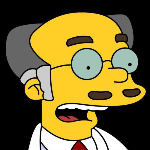 Comment est mort le père de Waylon Smithers ?