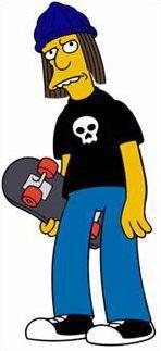 Official Simpson's Fan
