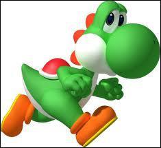 De quel jeu Yoshi est-il un personnage ?