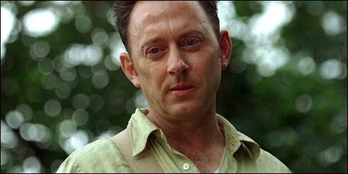 Dans quelle série peut-on voir Michael Emerson dans le rôle de Benjamin Linus ?