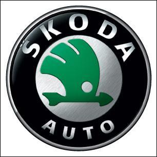 Le logo de la firme Tchèque Skoda représente...