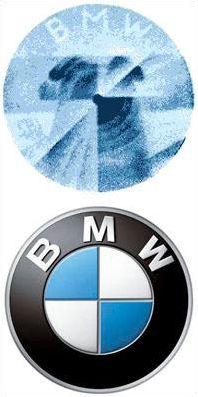Le logo de ma bagnole pour les nuls