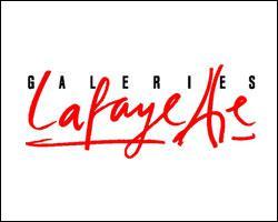 Aviez-vous remarqué que quelque chose se cachait dans le logo des Galeries Lafayette ?