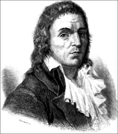 François-Noël Babeuf (1760-1797) est considéré comme le précurseur du communisme. Quel pseudo avait-il choisi ?