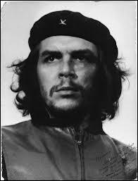 Vous le connaissez tous : il fut le bras droit de Fidel Castro (1926-2016) pendant la révolution. Ernesto Guevara (1928-1967) alias ''Che Guevara'' ou simplement ''le Che'' était de quelle nationalité ?