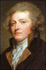 Fabre d'Églantine (1750-1794) avait créé les noms des jours et des mois du calendrier révolutionnaire français mais on lui doit aussi une chanson :